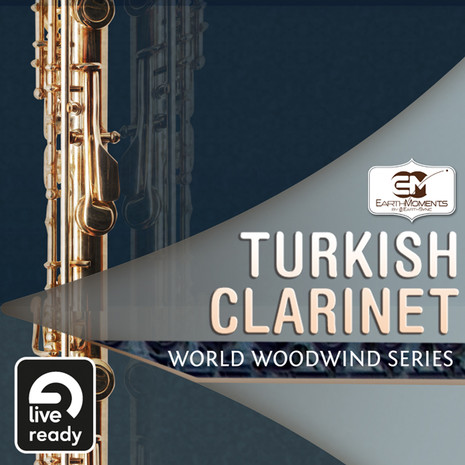 World Woodwind Series: Turkish Clarinet