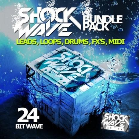 Shockwave Bundle Pack