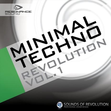 SOR: Minimal Techno Revolution Vol 1