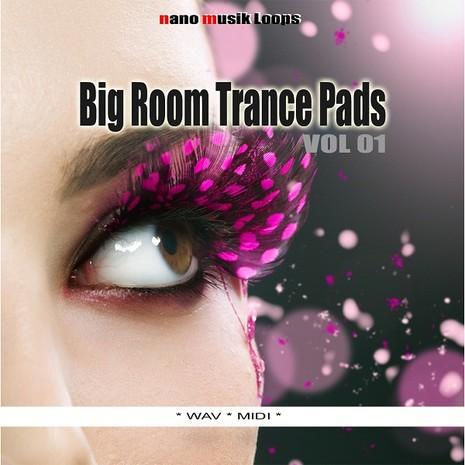 Big Room Trance Pads