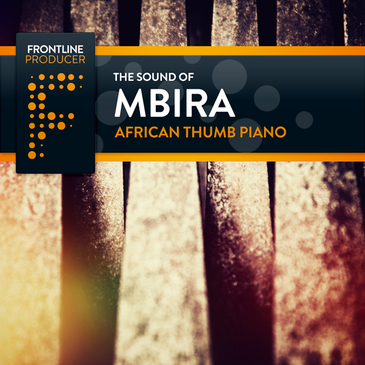 The Sound Of Mbira: African Thumb Piano