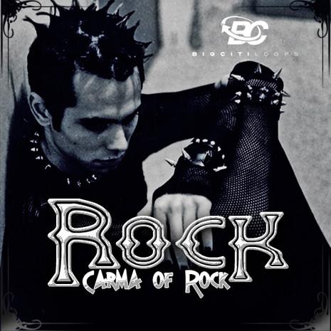 Rock: Carma of Rock