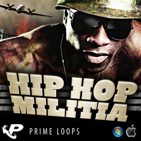 Hip Hop Militia