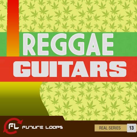 Download Future Loops Reggae Guitars | ProducerLoops.com