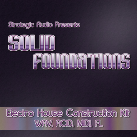 Solid Foundations