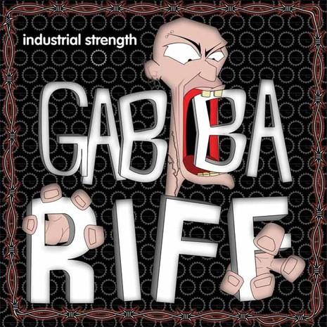 Gabba Riff