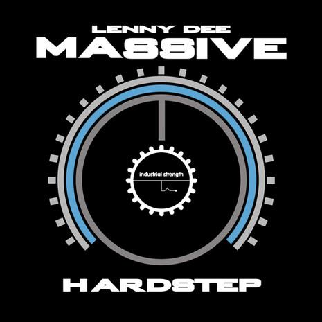Lenny Dee: Hardstep