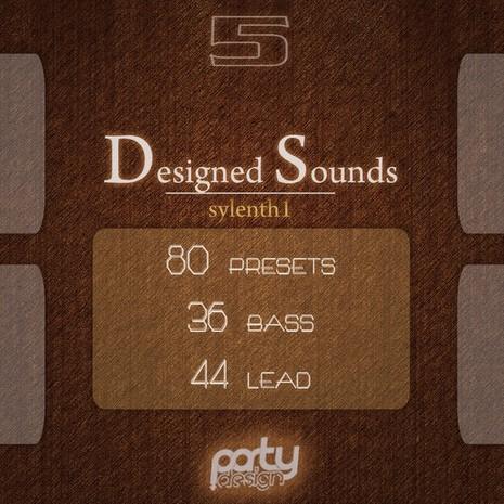 Designed Sounds for Sylenth1 Vol 5