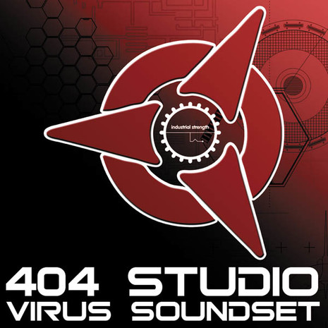 404 Studio for Access Virus