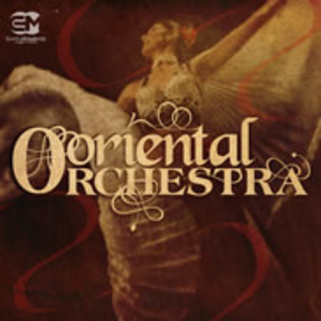 Oriental Orchestra