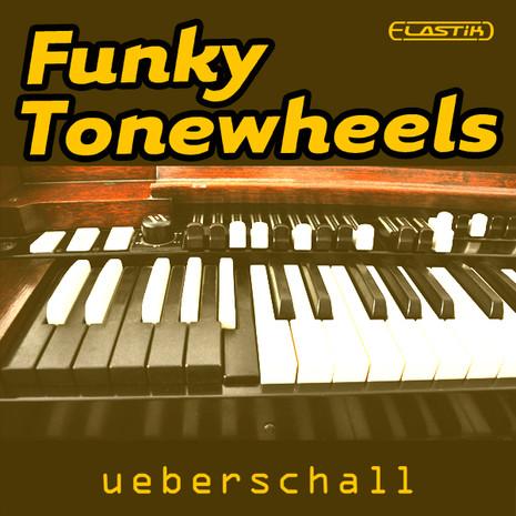 Funky Tonewheels