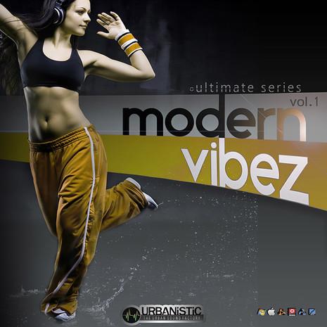 Modern Vibez Vol 1