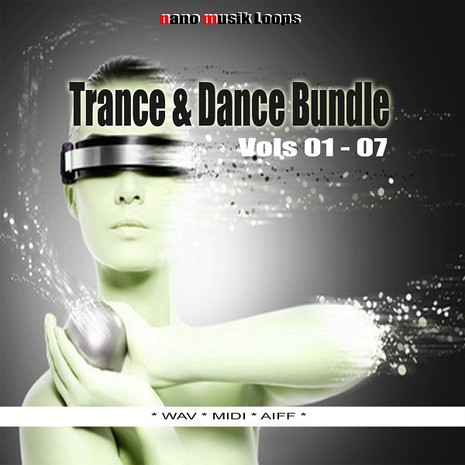 Trance & Dance Bundle (Vols 1-7)