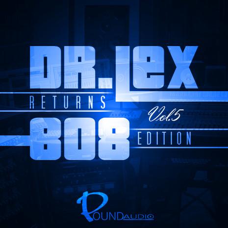 Dr Lex Returns: 808 Edition Vol 5