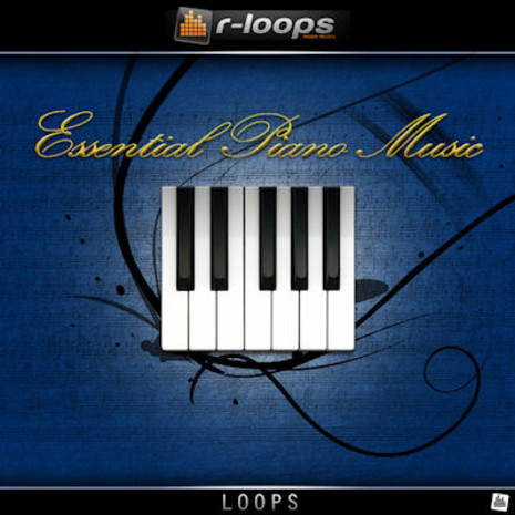 Essential Piano Music