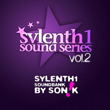 Son!k: Sylenth1 Vol 2