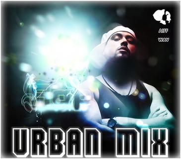 Urban Rap Mix