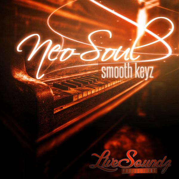 Neo Soul: Smooth Keyz