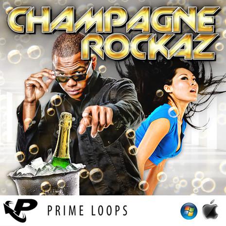 Champagne Rockaz