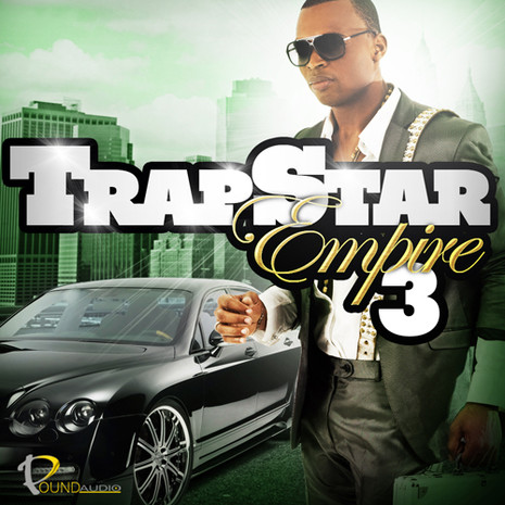 Trapstar Empire 3