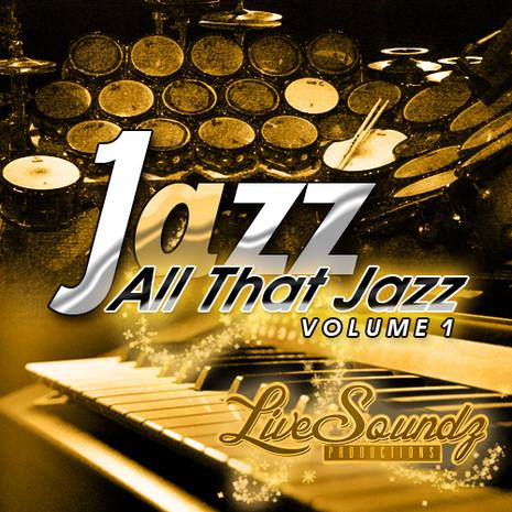 All That Jazz Vol 1