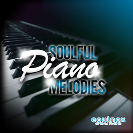Soulful Piano Melodies