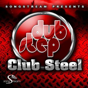 Dubstep Club Steel