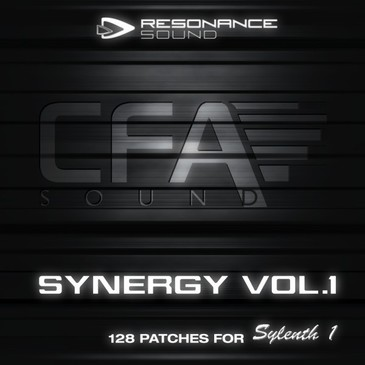 CFA-Sound: Synergy Vol 1 - Sylenth