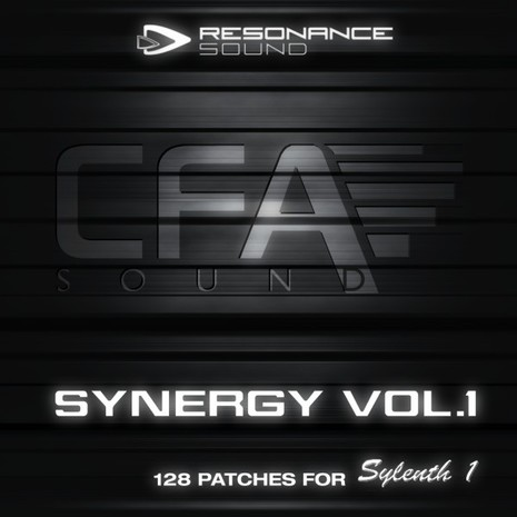 CFA-Sound: Synergy Vol 1 - Sylenth