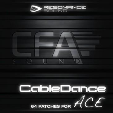 CFA-Sound: CableDance - ACE