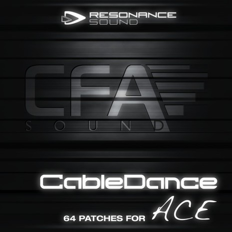 CFA-Sound: CableDance - ACE