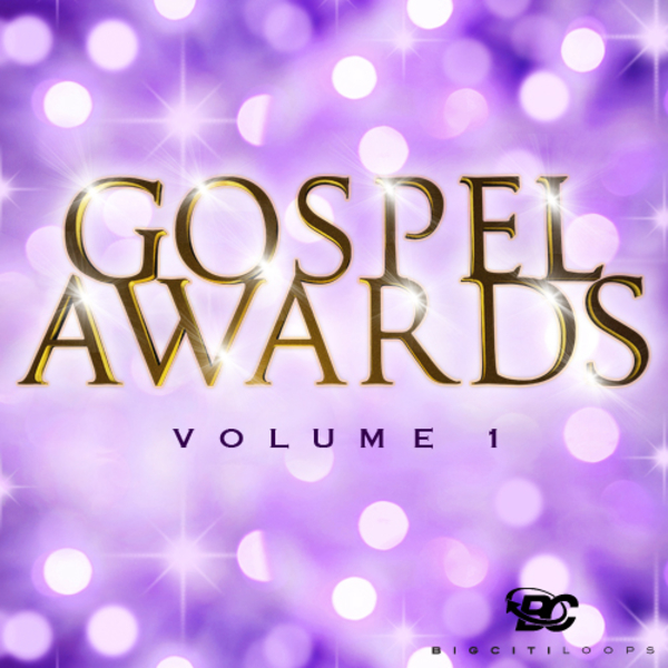 Gospel Awards Vol 1