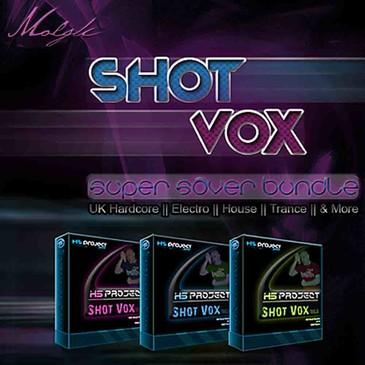 HS Project Shot Vox Bundle