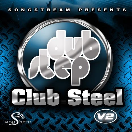 Dubstep Club Steel Vol 2