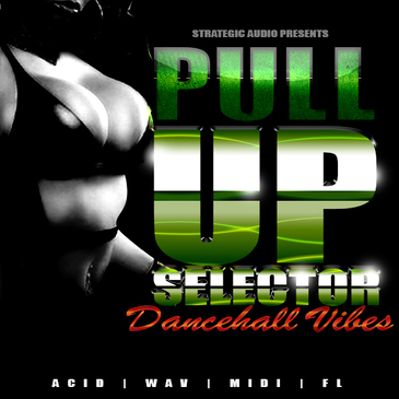 Pull Up Selector: Dancehall Vibes