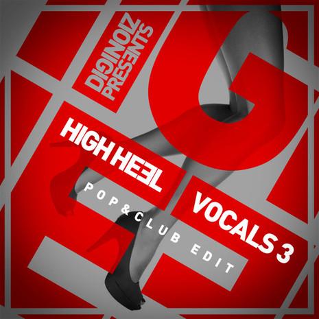 High Heel Vocals 3: Pop & Club