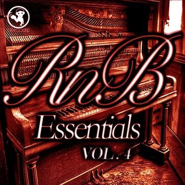 RnB Essentials Vol 4