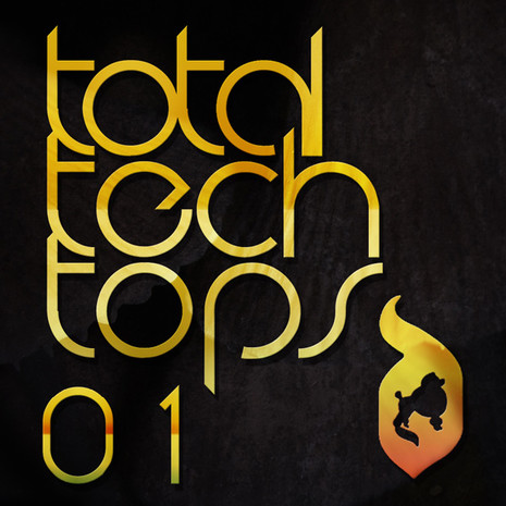 Total Tech Tops Vol 1