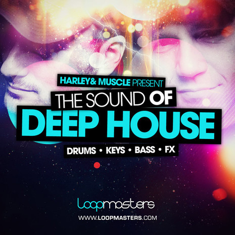 Harley & Muscle: The Sound Of Deep House