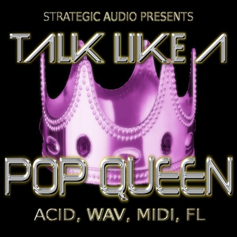 Talk Like A Pop Queen