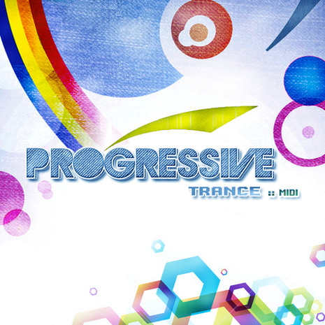 Progressive Trance Essentials: MIDI