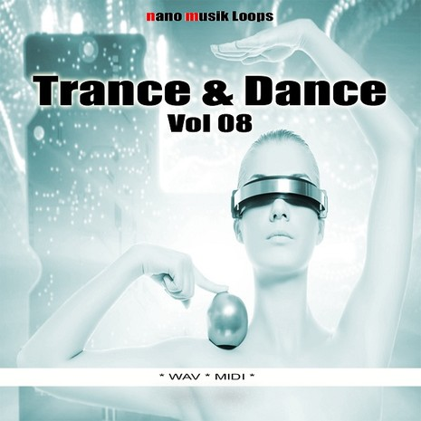 Trance & Dance Vol 8