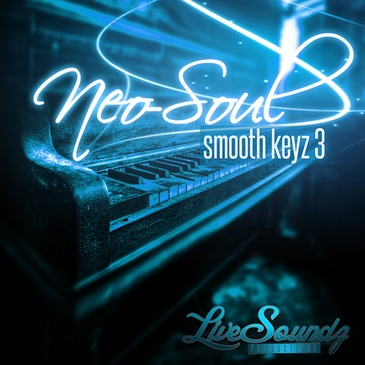 Neo Soul: Smooth Keyz 3