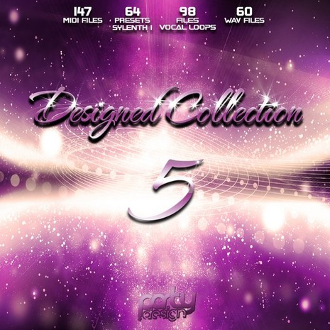 Designed Collection: Bundle Vol 5