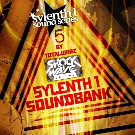 TotalWarz: Sylenth1 Vol 5