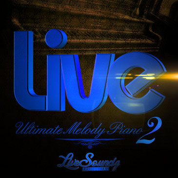 Live Ultimate Melody Piano 2