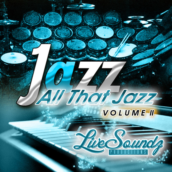 All That Jazz Vol 2
