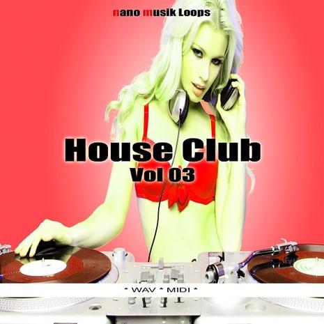 House Club Vol 3