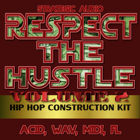 Respect The Hustle Vol 2