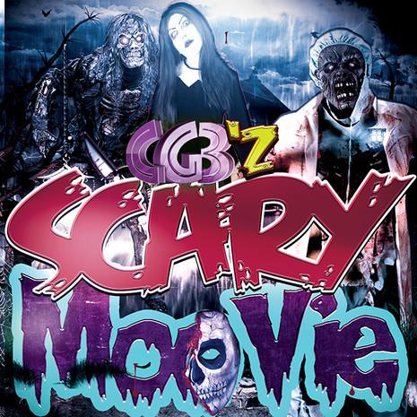 Scary Moovie Vol 1